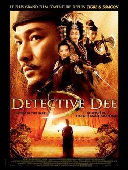 S16 - Detective Dee