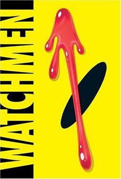 Alan Moore Dave Gibbons Watchmen