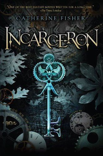 catherine fisher incarceron