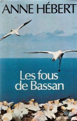 dissertation les fous de bassan