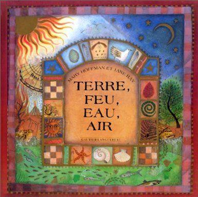 20130613 Terre, feu, eau, air