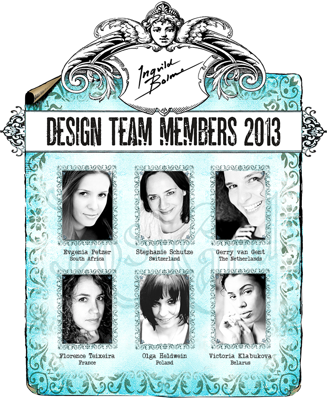 design team 2013 complete ad 664