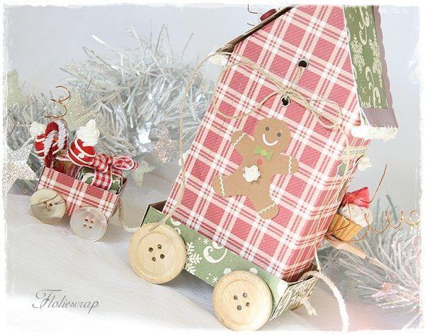 Gingerbread-Floliescrap 6060