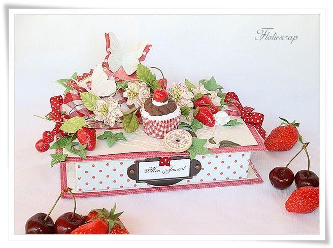 boite-fraises-cupcake-Floliescrap 2022