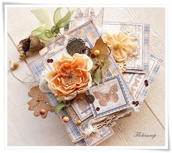 Mini-album-Maja-Design-Floliescrap 0024