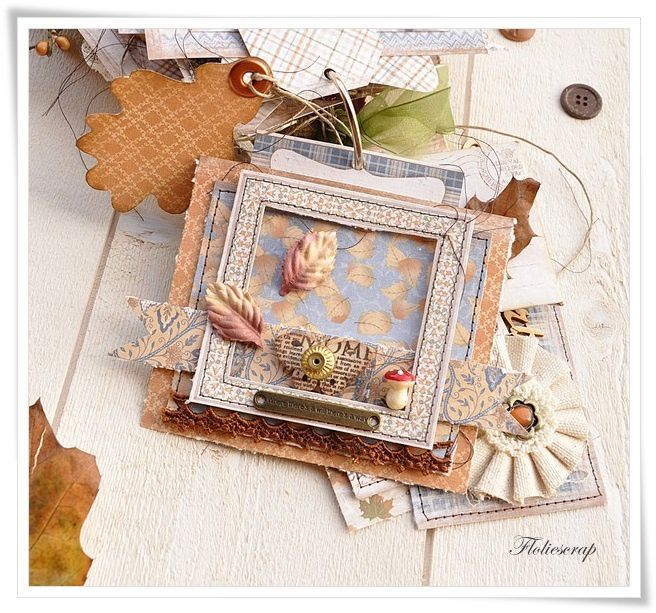 Mini-album-Maja-Design-Floliescrap 0099