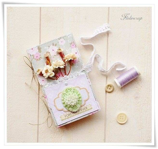 Mini-album-Scrapbook-Adhesives-by-3L-Floliescrap 0016