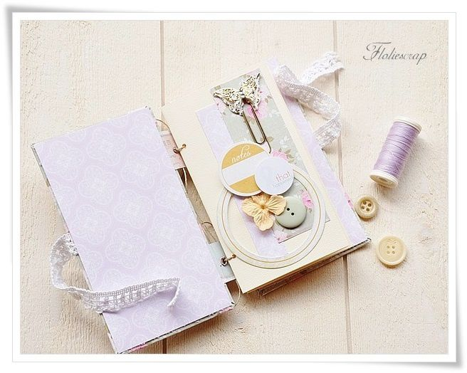 Mini-album-Scrapbook-Adhesives-by-3L-Floliescrap 0033