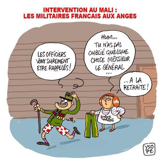 France intervient au Mali3