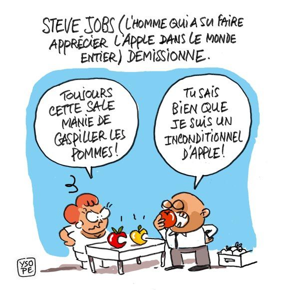 Apple perd son JOBS3