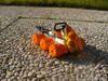 Review: Lego Mars Mission 7692 Recon Dropship MX-71 P1000965