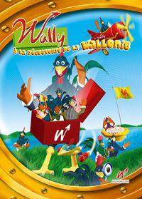 Wally - Présentation d'un livre pour enfants