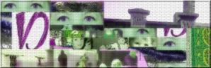 Mes yeux, mes regards (13) - Acrostiches - Véronique Dubois