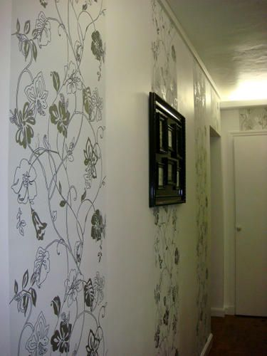 Deco Couloir Noir Et Blanc - Amazing Home Ideas - freetattoosdesign.us