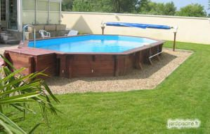 Deco piscine bois deco piscine bois idee deco maison for Piscine 42 php