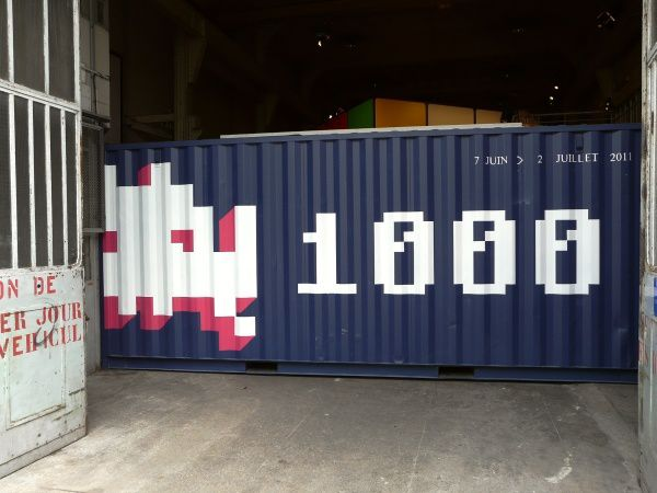 Container 1000