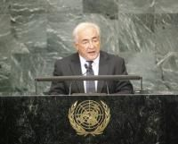 Mr Strauss Kahn UN Photo Rick Bajornas-200x161