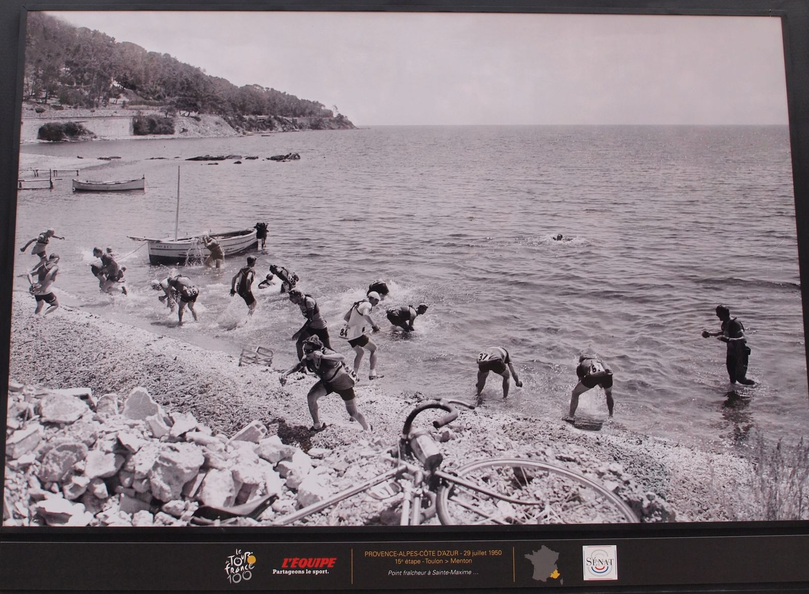 Tour-de-France-1950-Sainte-Maxime-PACA.JPG