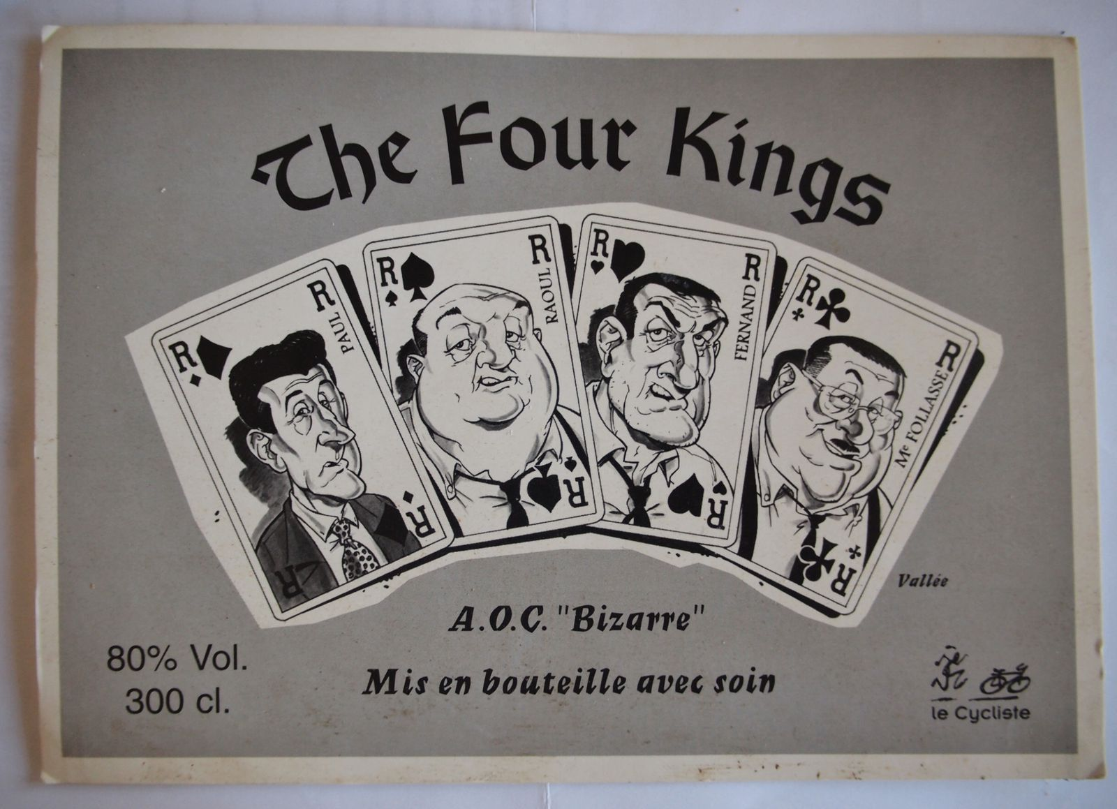 The-four-kings-Tontons-Flingueurs.JPG