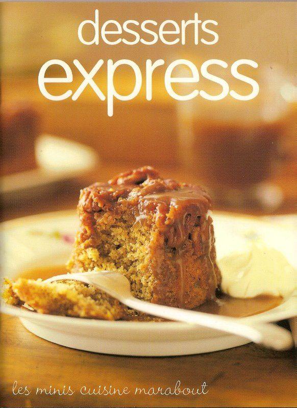 dessert_express