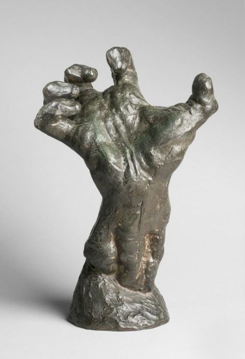 Auguste-Rodin--1840---1917---The-Clenched-Hand--modeled-c.jpg