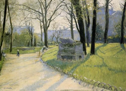 Gustave-Caillebotte--French--1848-1894---Le-Parc-Monceau--1.jpg