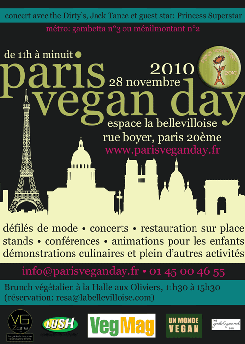 flyer paris-vegan-day