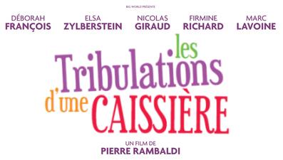 tribulations film logo