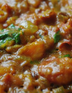 curry mélange d'épices