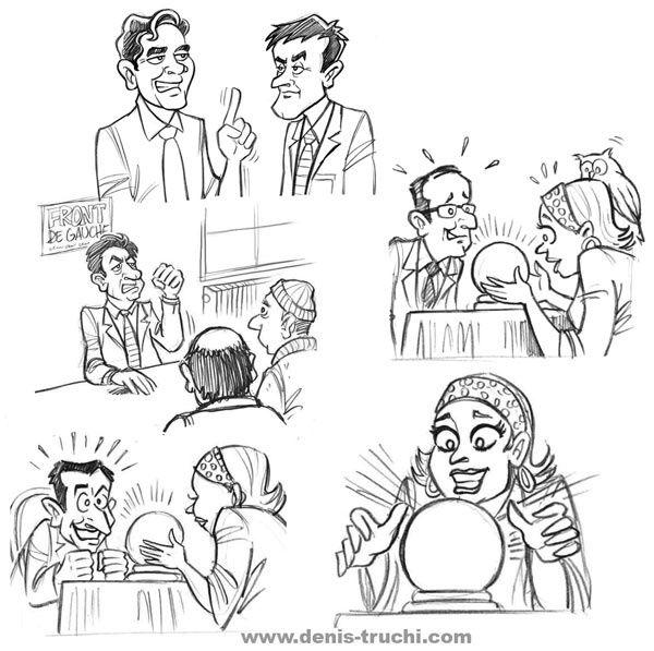 Tarot de la rencontre