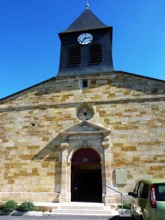 Eglise Robert 8