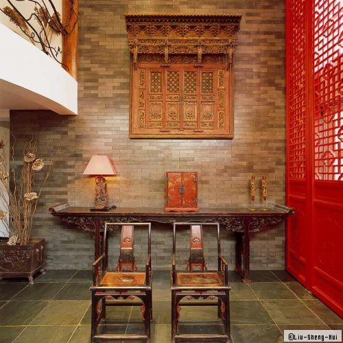 d co d 39 asie escale en chine l 39 int rieur traditionnel mon style ma deco mon home staging. Black Bedroom Furniture Sets. Home Design Ideas