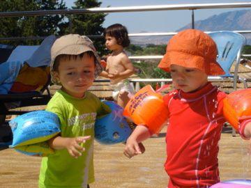 Sicile - Cefalu - Juin 2009