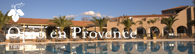 Super vacances au Club Med d'Opio en Provence (France)