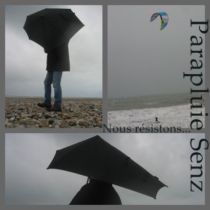 parapluie SENZ°