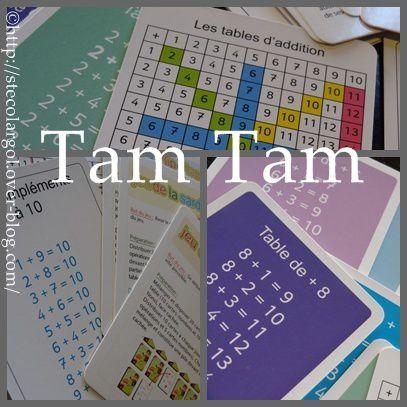 Apprendre Tables D 39 Addition Multiplication Jeux Que Cache Ma Boite Belette
