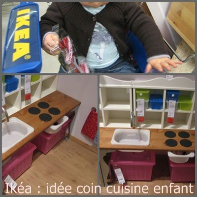 affordable ika rouen u ide coin cuisine enfant with cuisine ika enfant. Black Bedroom Furniture Sets. Home Design Ideas
