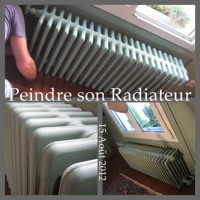 peindre au pistolet son radiateur pfs105e bosch que cache ma boite belette. Black Bedroom Furniture Sets. Home Design Ideas