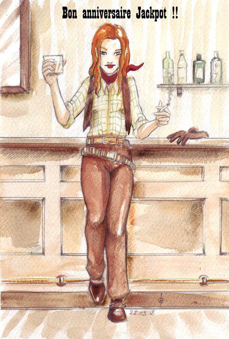 Joséphine-saloon