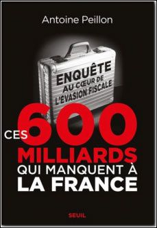 APeillon 600milliards