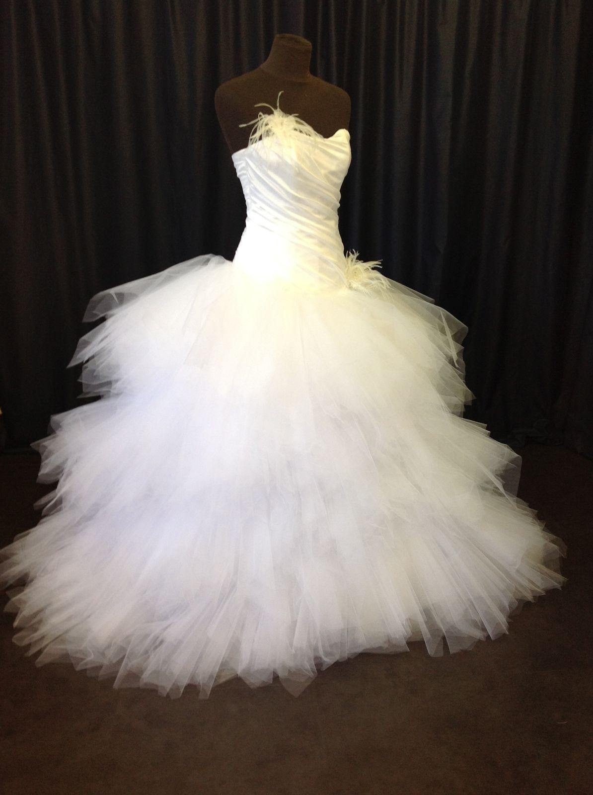Le blog de Juliette - toutes mes dernières créations de robes de ...
