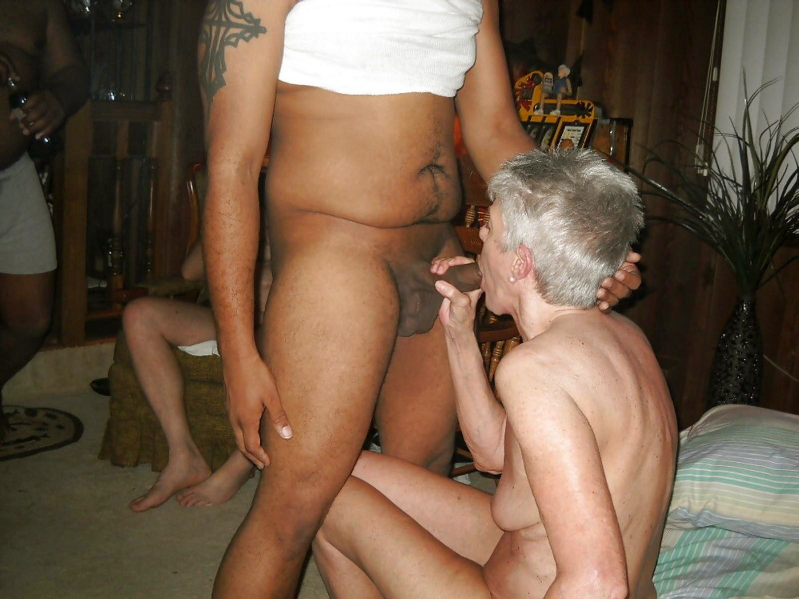 XXX Cuckold and Interracial Sex