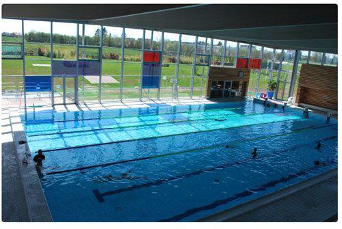 Entrainement natation yvetot triathlon for Piscine yvetot