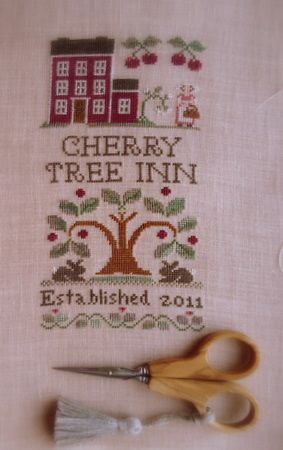 cherry tree inn janvier 2011