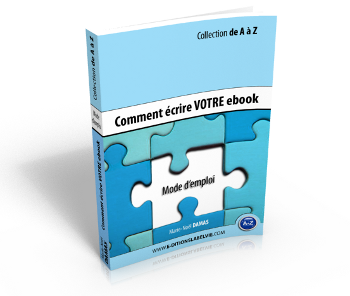 Comment Ecrire son eBook