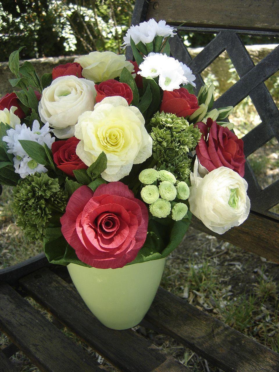 Composition florale le blog de anjuya - Composition florale automne ...