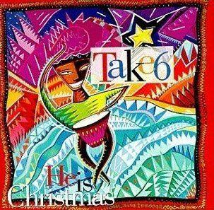 Take_6_Christmas