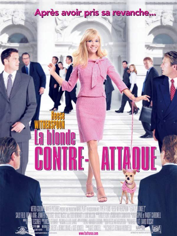 affiche_blonde_contre_attaque_reese_witherspoon
