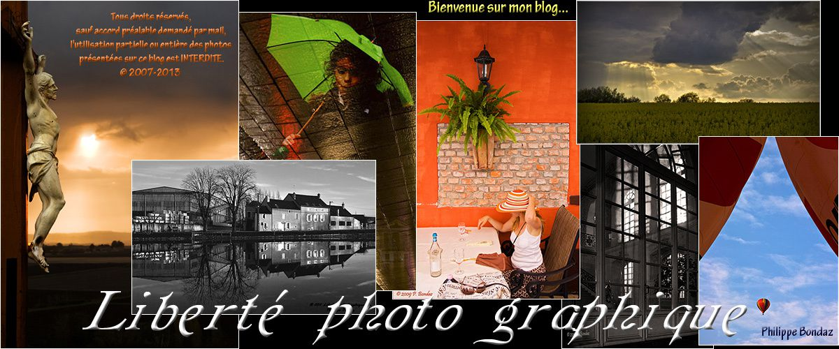 Libert Photo Graphique