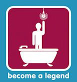 Become a legend - connect
